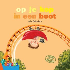 AVI-E3: Op je kop in een boot