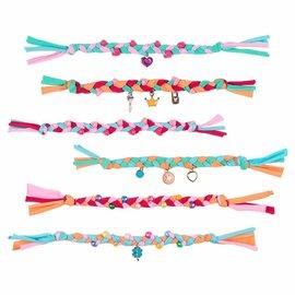 Souza Armbanden-haarbanden-ontwerp knutselset