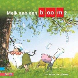 AVI-Start: Melk aan een boom