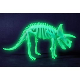 Haba Haba 303445 Terra Kids glow in the dark Triceratops