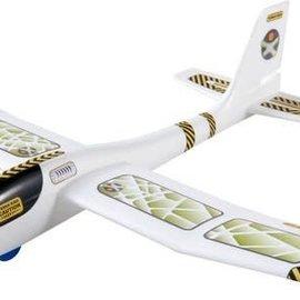 Haba Haba 303521 Terra Kids Maxi werpvliegtuig