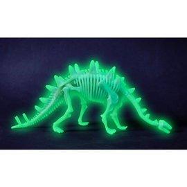 Haba Haba 303446  Terra Kids Glow in the dark Stegesaurus