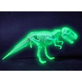 Haba Haba 303444 Terra Kids glow in the dark T-rex