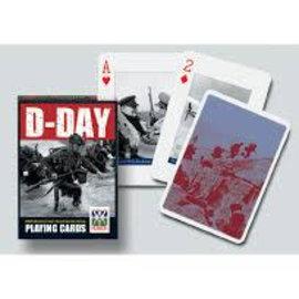 Piatnik Piatnik speelkaarten -  D-Day