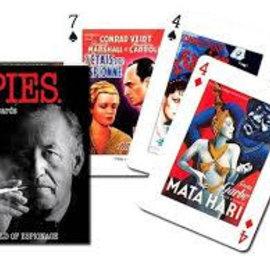 Piatnik Speelkaarten Spies