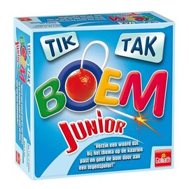 Goliath Goliath Tik Tak Boem - Junior