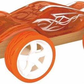 Hape Hape Bamboe auto Twin Turbo