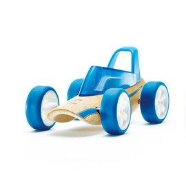Hape Hape 5501 Bamboe auto Roadster