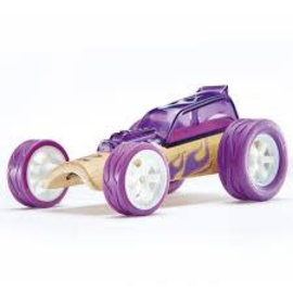 Hape Hape 5504 Bamboe auto Hot Rod