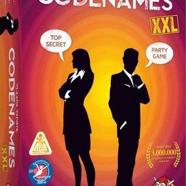 WGG Codenames XXL
