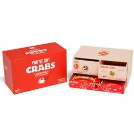 Spellen diverse You've Got Crabs