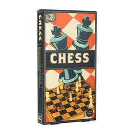 Puzzelman Houten schaakspel