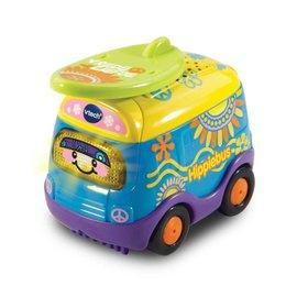 Vtech Toet toet auto's harm hippiebus special edition