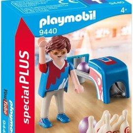 Playmobil Playmobil - Bowlingspeler (9440)