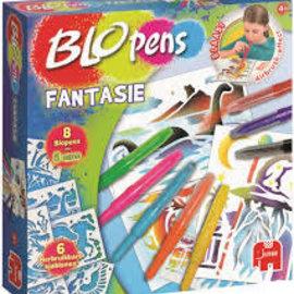 Jumbo Jumbo Blo Pens Activity Set Fantasie