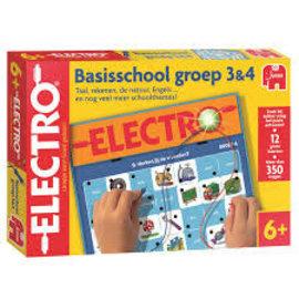 Jumbo Jumbo Electro Basisschool groep 3&4