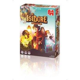 Jumbo Jumbo Isodore school of magic