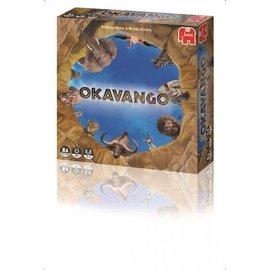 Jumbo Jumbo Okavango