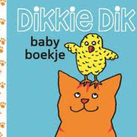 Boek Dikie Dik baby boekje