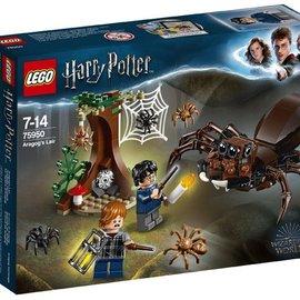 Lego Lego 75950 Harry Potter Aragog's schuilplaats