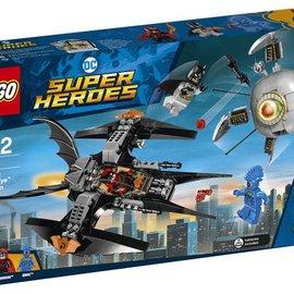 Lego Lego 76111 Batman verslaat Brother Eye
