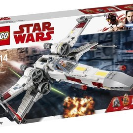 Lego Lego 75218 X-Wing Starfighter
