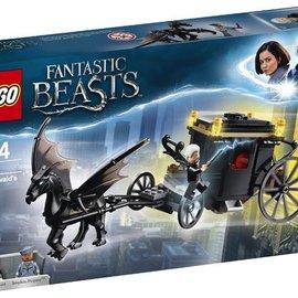 Lego Lego 75951 Grindewald's Ontsnapping