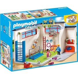 Playmobil Playmobil - Sportlokaal (9454)