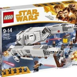 Lego Lego 75219 Imperial AT- Hauler