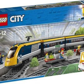 Lego Lego 60197 Passagierstrein