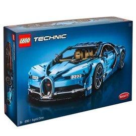 Lego Lego 42083 Bugatti Chiron