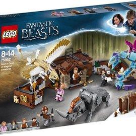 Lego Lego 75952 Newt's Case of Magical Creatures