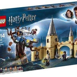 Lego Lego 75953 Zweinstein Beukwilg