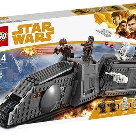 Lego Lego 75217 Imperial Conveyex Transport