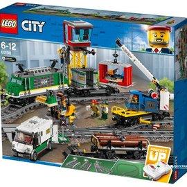 Lego Lego 60198 Vrachttrein