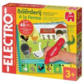 Jumbo Jumbo Electro Wonderpen - Mini Boerderij