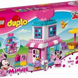 Lego Lego 10844 Minnie Mouse Bow-tique
