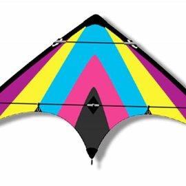Vlieger ORKAN 160x80 cm