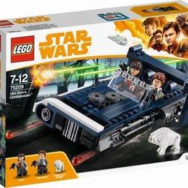 Lego Lego 75209 Han Solo's Landspeeder