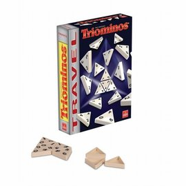 Goliath Goliath Triominos Travel
