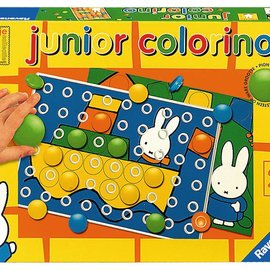 Ravensburger Ravensburger Colorino junior Nijntje