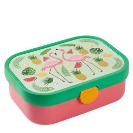Mepal Mepal Lunchbox Tropical Flamingo
