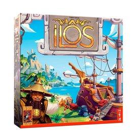 999 Games 999 Games Ilôs
