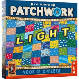 999 Games Patchwork light