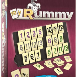 Schmidt Schmidt Rummykub MyRummy Classic line