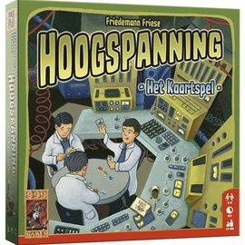 999 Games 999 Games Hoogspanning - Het kaarspel
