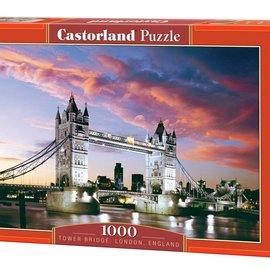 Castorland Castorland Tower Bridge, Londen, Engeland