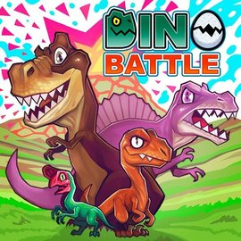 pumpkingames Dino Battle
