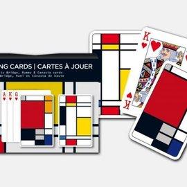 Squares speelkaarten, double deck