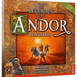 999 Games 999 Games De legenden van Andor: Bonusbox
